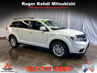 Used Dodge Journey Tigard Or